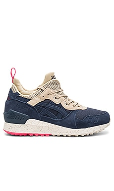 Кроссовки gel-lyte mt - Asics Platinum