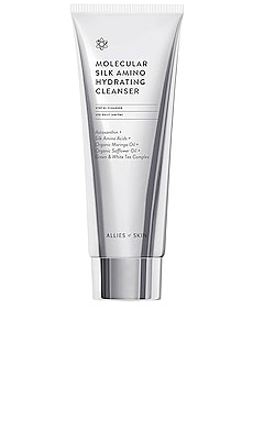 Molecular Silk Amino Hydrating Cleanser Allies of Skin $38