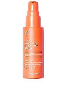 35% Vitamin C+ Perfecting Serum Allies of Skin $118 BEST SELLER