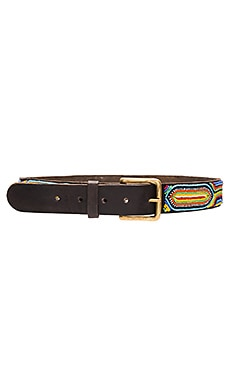 ASPIGA Masai Belt in Multi