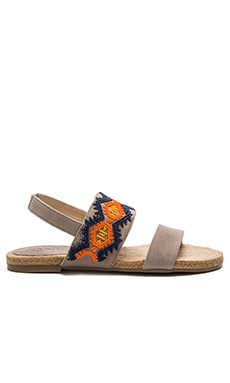 ASPIGA Lucy Sandal in Blue