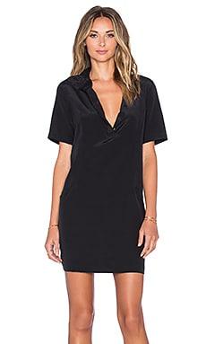 Assembly Label Breeze Dress in Black