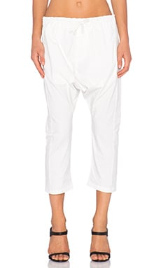 Assembly Label Spectrum Pant in White