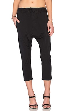 Spectrum Pant in Black