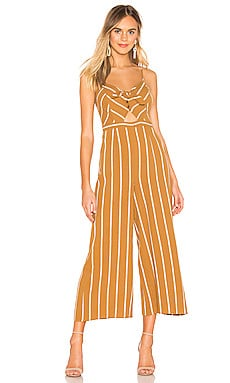 Dylan Jumpsuit ASTR the Label $27 (Rebajas sin devolución)