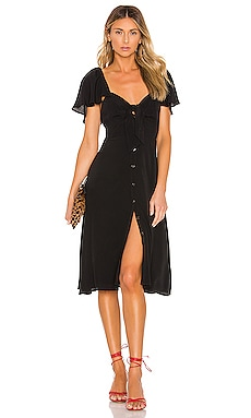 Rachelle Dress ASTR the Label $120