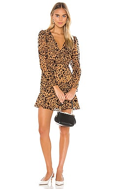 Nikita Dress ASTR the Label $148 BEST SELLER