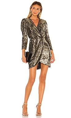 Selene Dress ASTR the Label $188