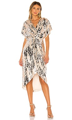 Paloma Dress ASTR the Label $168