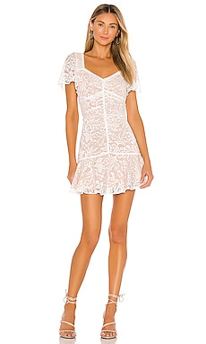 So Smitten Dress ASTR the Label $118