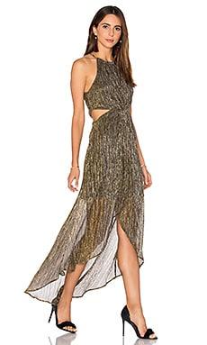 Макси платье veda - ASTR