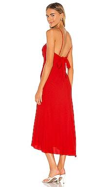 Платье-комбинация charisma - ASTR the Label
