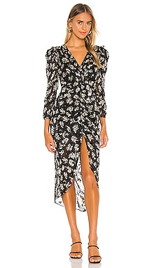 ROBE MAVEN ASTR the Label $158