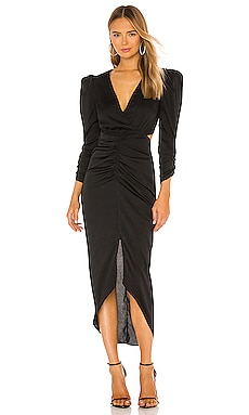 Jayla Cutout Dress ASTR the Label $148