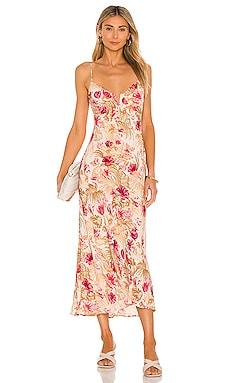 Coralie Dress ASTR the Label $128