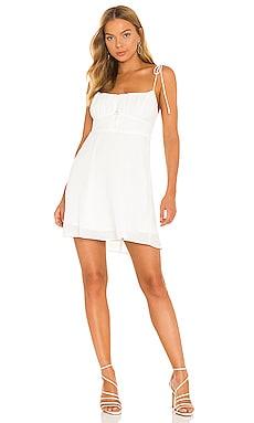 Mon Cheri Dress ASTR the Label $98 NEW