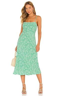 Gabrielle Dress ASTR the Label $128 NEW