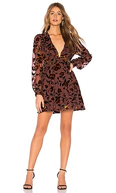 Vivian Dress ASTR the Label $43 (FINAL SALE)