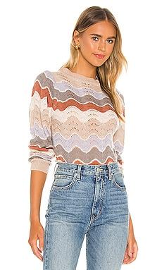 Emma Sweater ASTR the Label $98