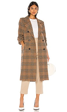 Vernon Coat ASTR the Label $143