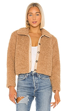 Teddi Jacket ASTR the Label $198 NEW ARRIVAL