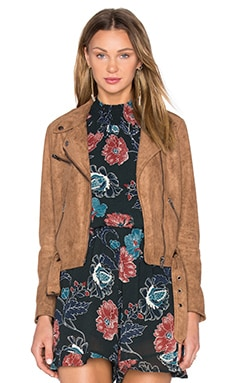 Velma Jacket в цвете Верблюд