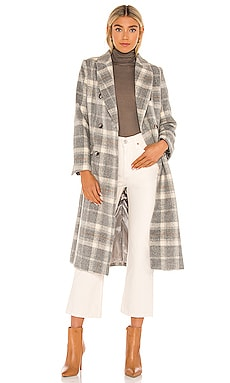 Raquel Coat ASTR the Label $198