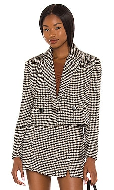 Christa Jacket ASTR the Label $168 NEW