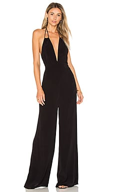 Cassandra Jumpsuit in Black