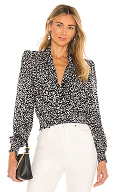 So Exotic Long Sleeve Top ASTR the Label $118