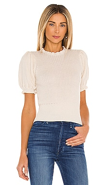 PULL CAITLYN ASTR the Label $88 NOUVEAU