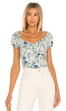 Surplice Top ASTR the Label $59 BEST SELLER