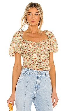 Tenley Top ASTR the Label $88