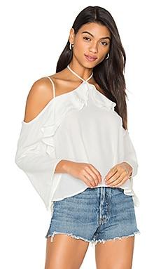 Marilyn Top in White