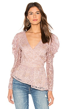 Icon Top ASTR the Label $28 (FINAL SALE)