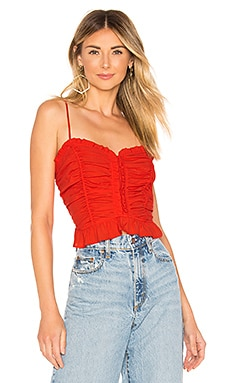 Riley Top ASTR the Label $62