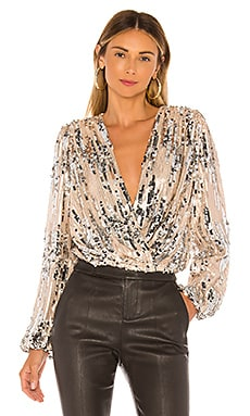 Primadonna Top ASTR the Label $128