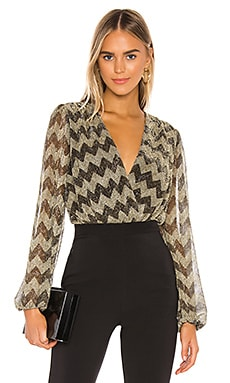 Primadonna Top ASTR the Label $98