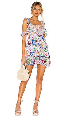 Ilima Dress All Things Mochi $164