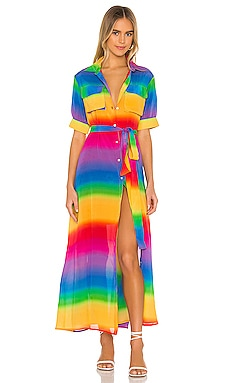 Iska Dress All Things Mochi $247
