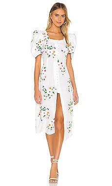 Marisol Dress All Things Mochi $343