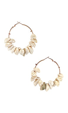 PENDIENTES SHERRY All Things Mochi $70 NOVEDADES
