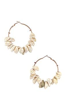 Sherry Earrings All Things Mochi $70