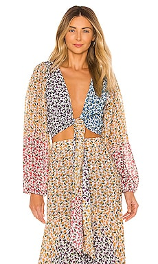 Alma Top All Things Mochi $225 NEW ARRIVAL
