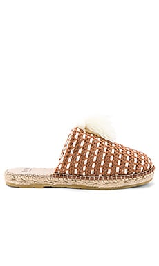 The Zana Espadrille