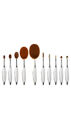 Elite Mirror 10 Brush Set Artis $360 BEST SELLER