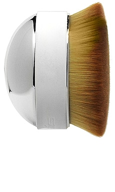 Elite Mirror Mini Palm Brush Artis $55