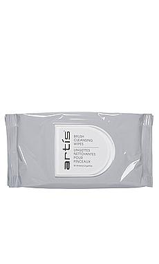 Brush Cleansing Wipes Artis $19 BEST SELLER
