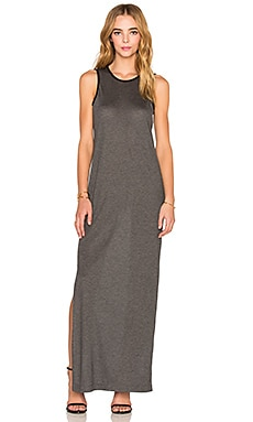 ATM Anthony Thomas Melillo Tee Shirt Maxi Dress