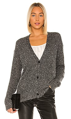 Sequin V Neck Cardigan ATM Anthony Thomas Melillo $277